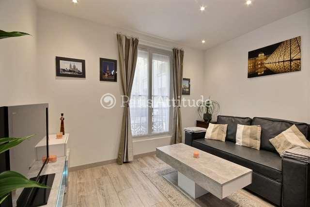 Aluguel Apartamento mobiliado 1 quarto 38m² avenue des Ternes, 75017 Paris