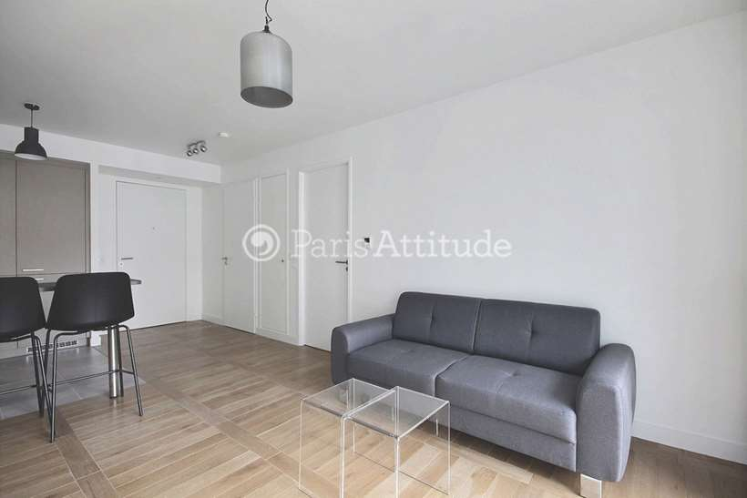 Aluguel Apartamento mobiliado 1 quarto 40m² rue de Clichy, 75009 Paris