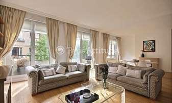 Rent Apartment 3 Bedrooms 119m² square Mignot, 16 Paris