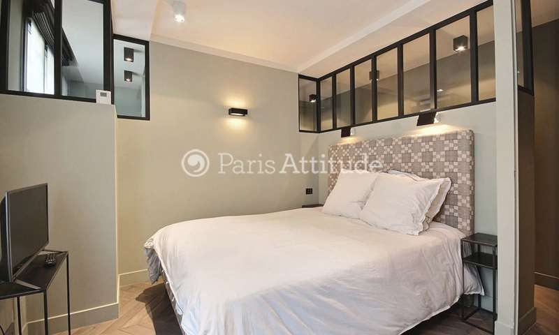 Aluguel Apartamento Quitinete 27m² rue Amelie, 7 Paris
