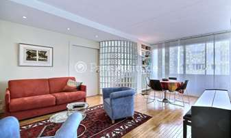 Rent Apartment 1 Bedroom 62m² rue de l Universite, 7 Paris