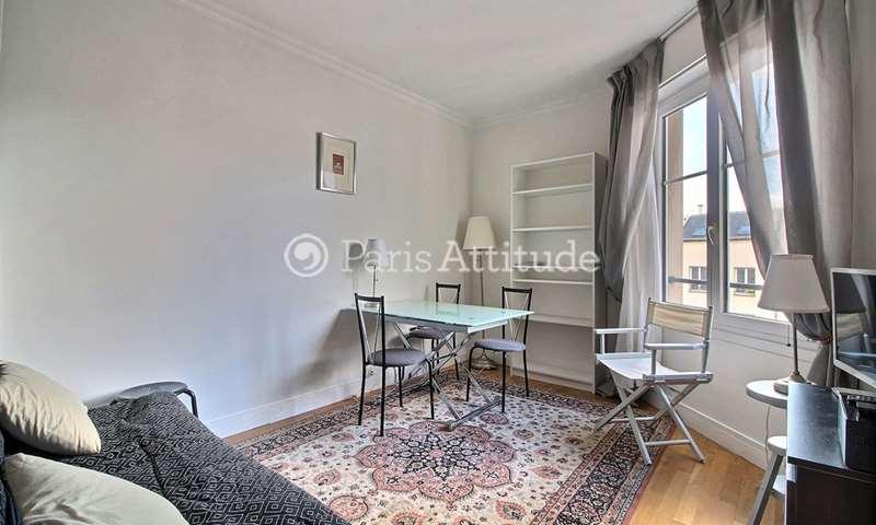 Aluguel Apartamento 1 quarto 30m² boulevard du Montparnasse, 6 Paris