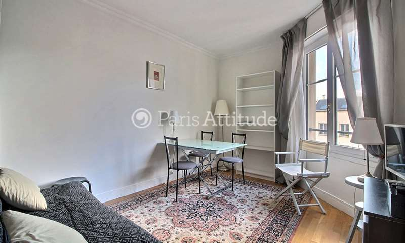 Location Appartement 1 Chambre 30m² boulevard du Montparnasse, 75006 Paris