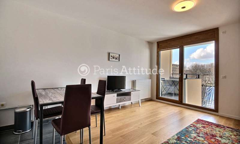 Rent Apartment Studio 31m² rue de la Tombe Issoire, 75014 Paris