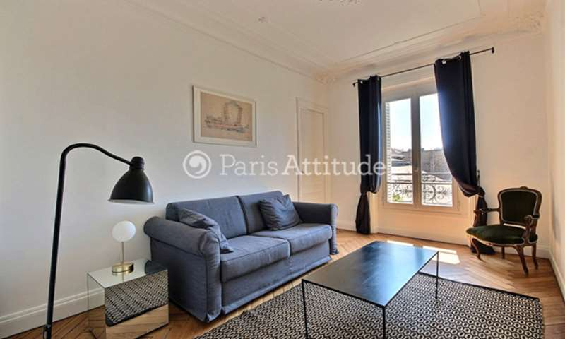 Rent Apartment 2 Bedroom 80m² rue de Turbigo, 75003 Paris