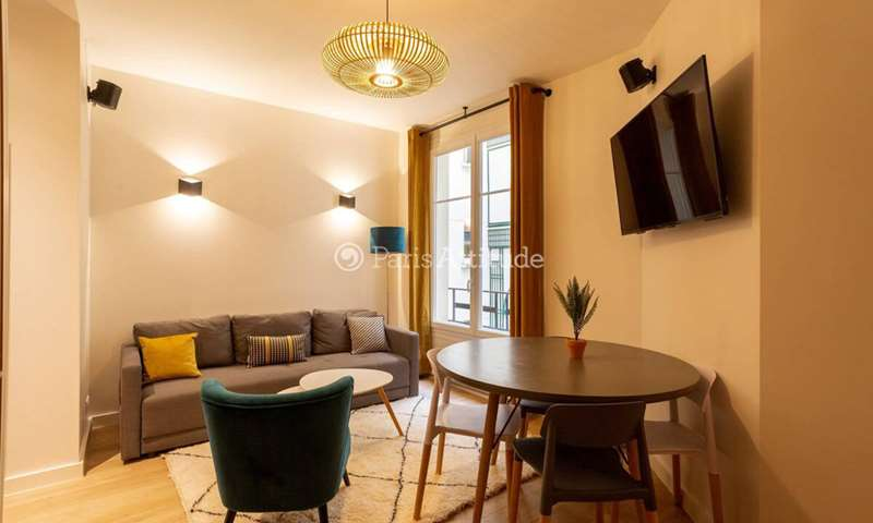 Rent Apartment 2 Bedrooms 55m² rue de Miromesnil, 8 Paris