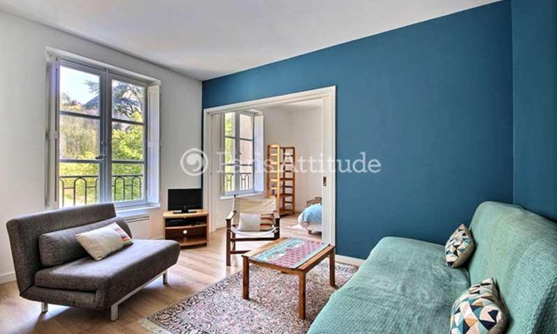 Rent Apartment 1 Bedroom 50m² rue du Parc Royal, 3 Paris