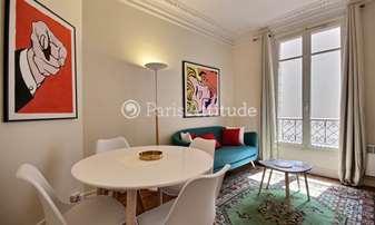 Rent Apartment 2 Bedrooms 51m² boulevard de Port Royal, 5 Paris