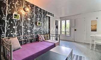 Rent Apartment 1 Bedroom 36m² rue Leopold Bellan, 2 Paris