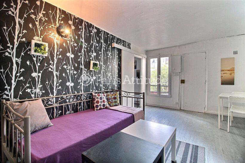 Louer Appartement meublé 1 Chambre 36m² rue Leopold Bellan, 75002 Paris