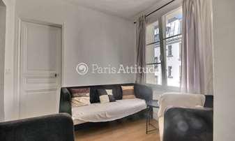 Rent Apartment 2 Bedrooms 42m² rue de la Roquette, 11 Paris