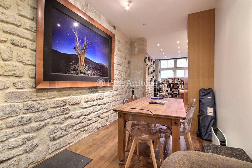 Louer Duplex meublé 1 Chambre 43m² rue des Tournelles, 75003 Paris