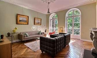 Rent Apartment 2 Bedrooms 87m² rue Victor Masse, 9 Paris