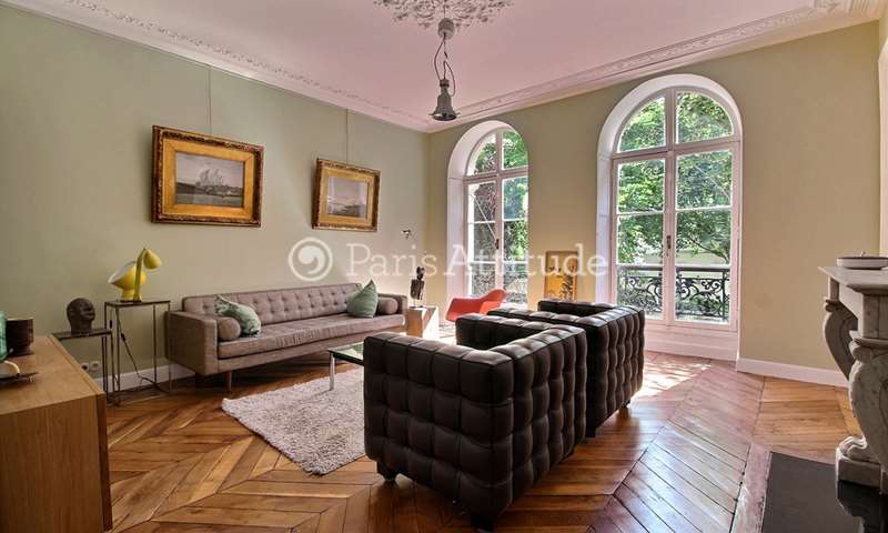 Rent Apartment 2 Bedrooms 87m² rue Victor Masse, 75009 Paris