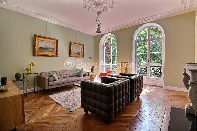 Aluguel Apartamento mobiliado 2 quartos 87m² rue Victor Masse, 75009 Paris