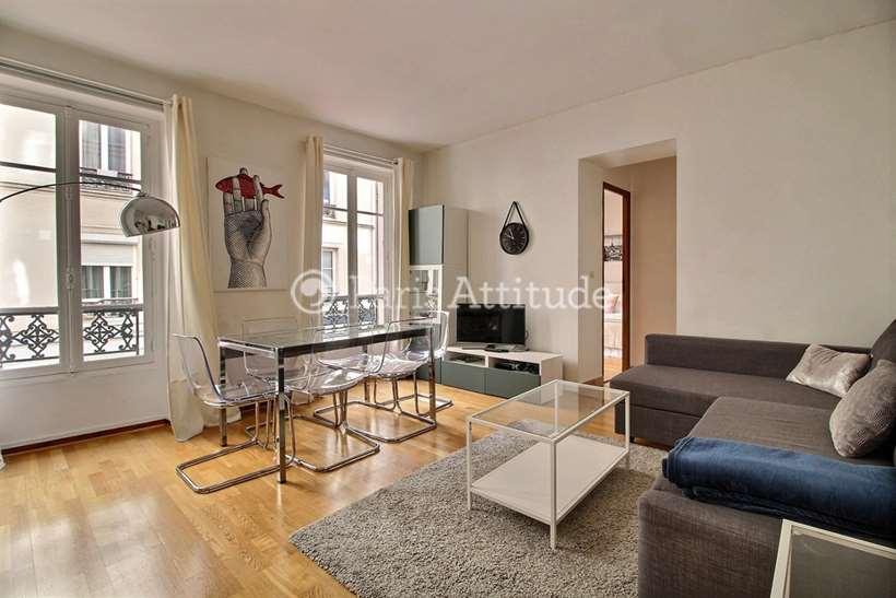 Aluguel Apartamento mobiliado 1 quarto 36m² rue Amelie, 75007 Paris