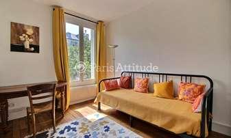 Rent Apartment 1 Bedroom 32m² place de la Sorbonne, 5 Paris