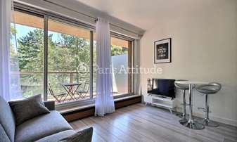 Rent Apartment Studio 18m² rue des Dames Augustines, 92200 Neuilly sur Seine