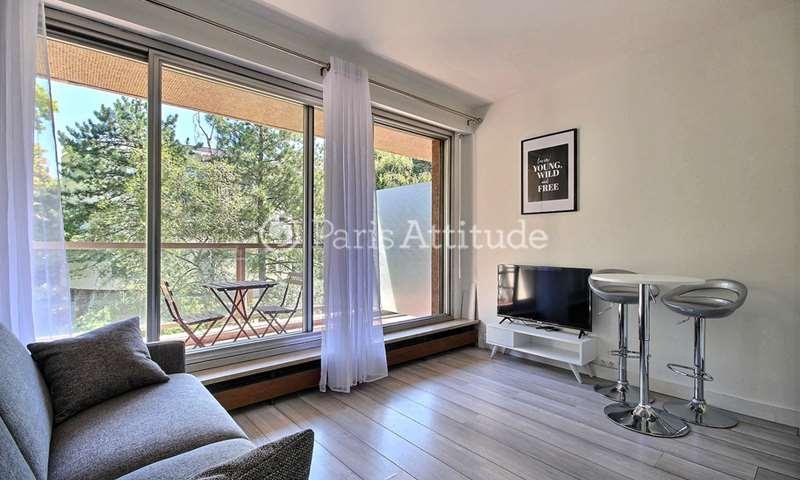 Aluguel Apartamento Quitinete 18m² rue des Dames Augustines, 92200 Neuilly sur Seine