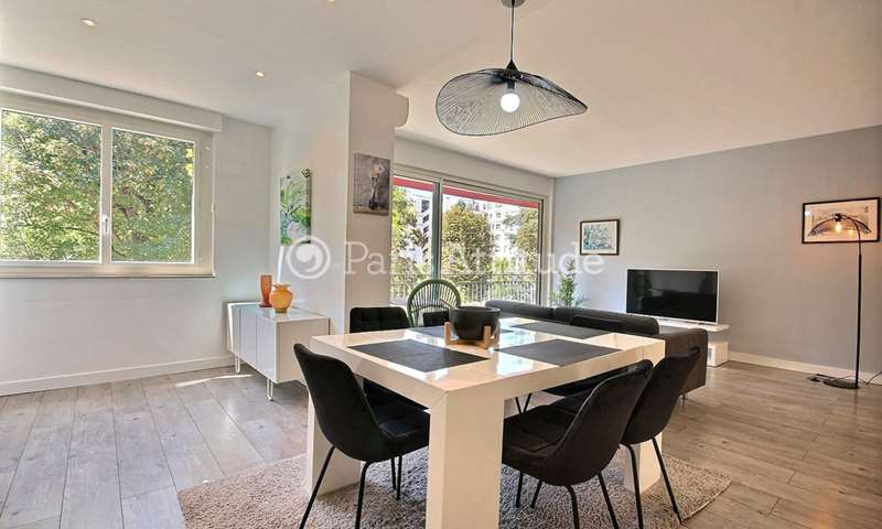 Rent Apartment 3 Bedrooms 93m² rue de Longchamp, 92200 Neuilly sur Seine