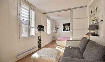 Aluguel Apartamento Studio 27m² rue Saint Dominique, 7 Paris