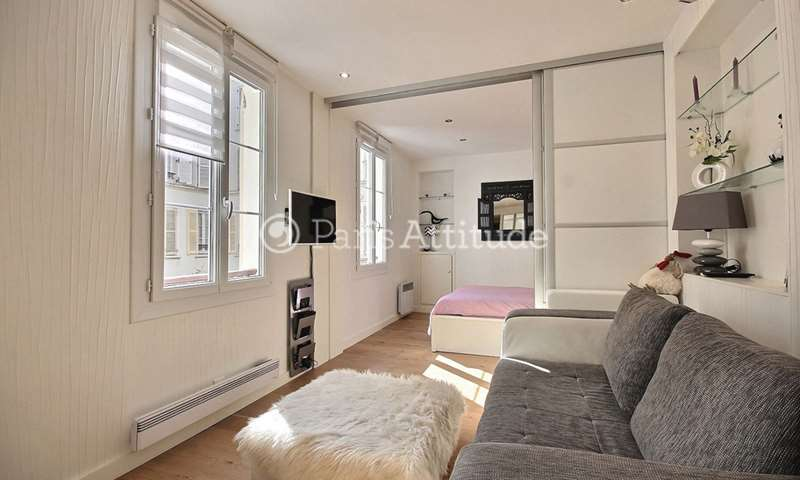 Rent Apartment Alcove Studio 27m² rue Saint Dominique, 7 Paris