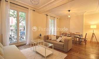 Rent Apartment 2 Bedrooms 62m² avenue du General Michel Bizot, 12 Paris