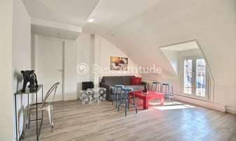 Aluguel Apartamento 2 quartos 65m² rue de Ponthieu, 8 Paris