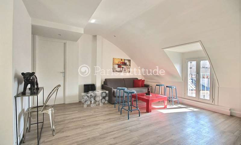 Rent Apartment 2 Bedrooms 65m² rue de Ponthieu, 8 Paris