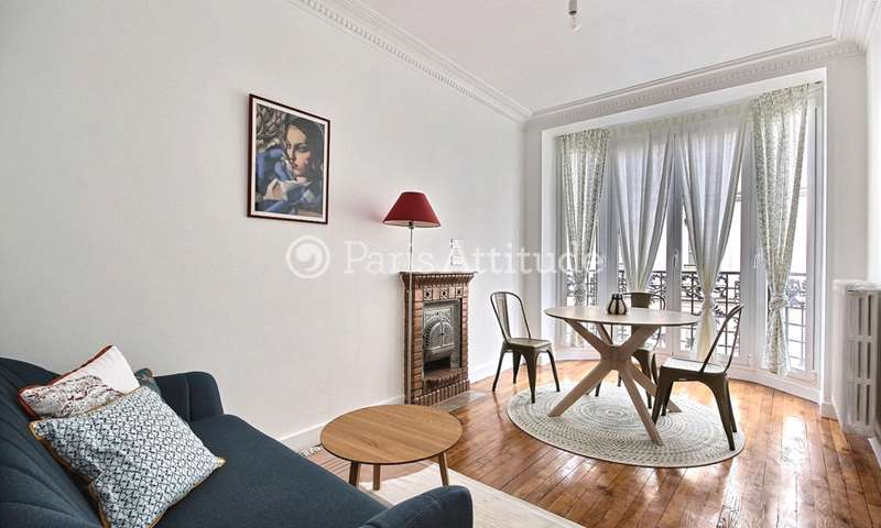 Aluguel Apartamento 1 quarto 40m² rue de Charenton, 12 Paris
