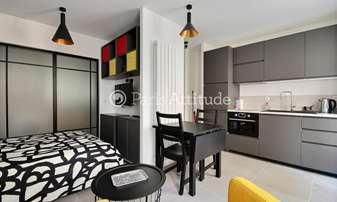 Location Appartement Studio 26m² avenue Daumesnil, 12 Paris