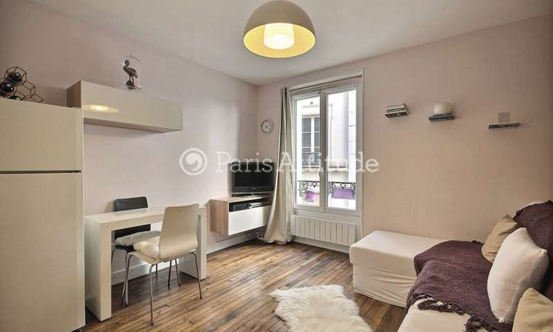 Location Appartement 1 Chambre 30m² rue Saint Dominique, 7 Paris