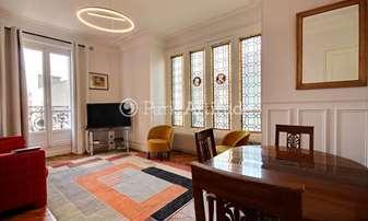 Rent Apartment 1 Bedroom 49m² rue Campagne Premiere, 14 Paris