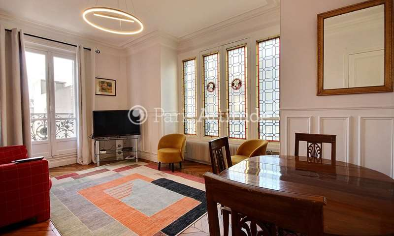 Rent Apartment 1 Bedroom 49m² rue Campagne Premiere, 14 Paris