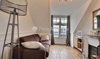 Rent Apartment 1 Bedroom 36m² rue du Hameau, 15 Paris