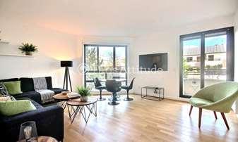 Rent Apartment 1 Bedroom 43m² rue casteja, 92100 Boulogne Billancourt