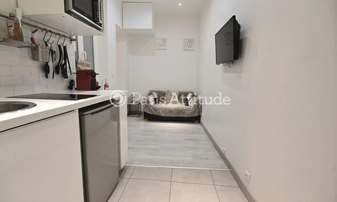 Rent Apartment 2 Bedrooms 33m² rue du Temple, 3 Paris