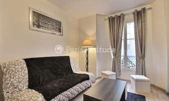 Rent Apartment Studio 24m² rue de la Colonie, 13 Paris
