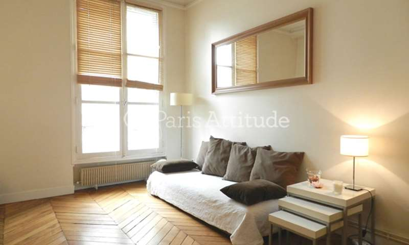 Rent Apartment 1 Bedroom 40m² rue des Deux Ponts, 4 Paris