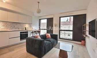 Rent Apartment 1 Bedroom 44m² rue Michelet, 92130 Issy les Moulineaux
