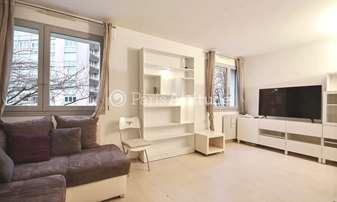 Location Appartement 1 Chambre 51m² avenue du General de Gaulle, 92800 Puteaux
