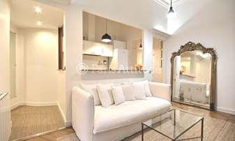 Aluguel Apartamento 1 quarto 40m² avenue Pierre 1er de Serbie, 16 Paris