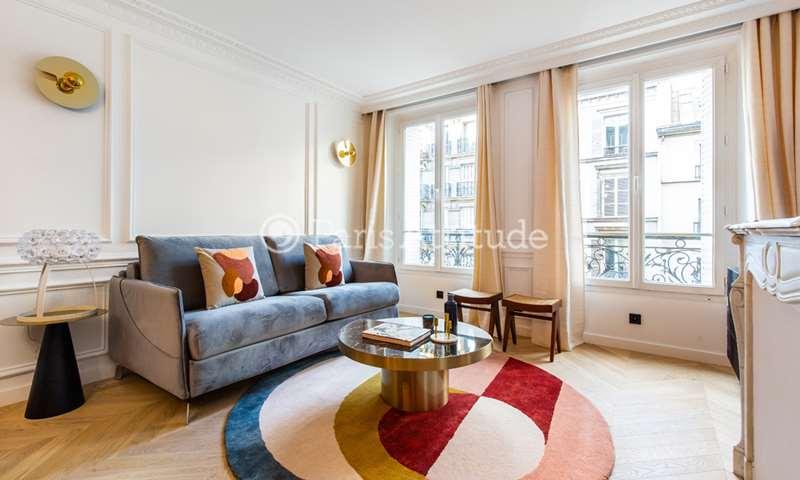 Aluguel Apartamento 3 quartos 80m² rue La Fayette, 10 Paris
