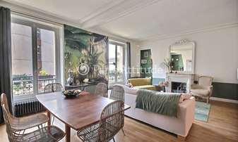 Aluguel Apartamento 2 quartos 78m² rue des Moines, 17 Paris