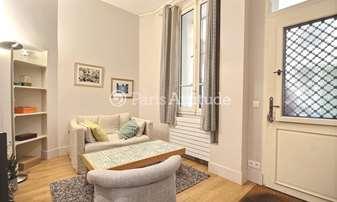 Rent Apartment 1 Bedroom 25m² rue de Navarin, 9 Paris