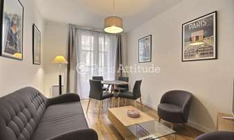 Aluguel Apartamento 1 quarto 42m² rue de Tocqueville, 17 Paris