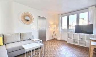 Rent Apartment 1 Bedroom 45m² rue Dutot, 15 Paris