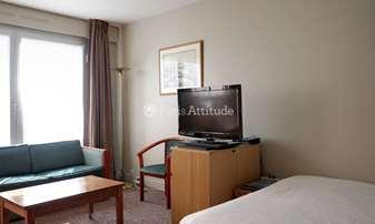 Aluguel Apartamento Quitinete 37m² rue de Clichy, 9 Paris