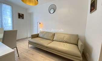 Rent Apartment 1 Bedroom 31m² avenue Kleber, 16 Paris