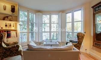 Rent Apartment Studio 38m² rue Lhomond, 5 Paris